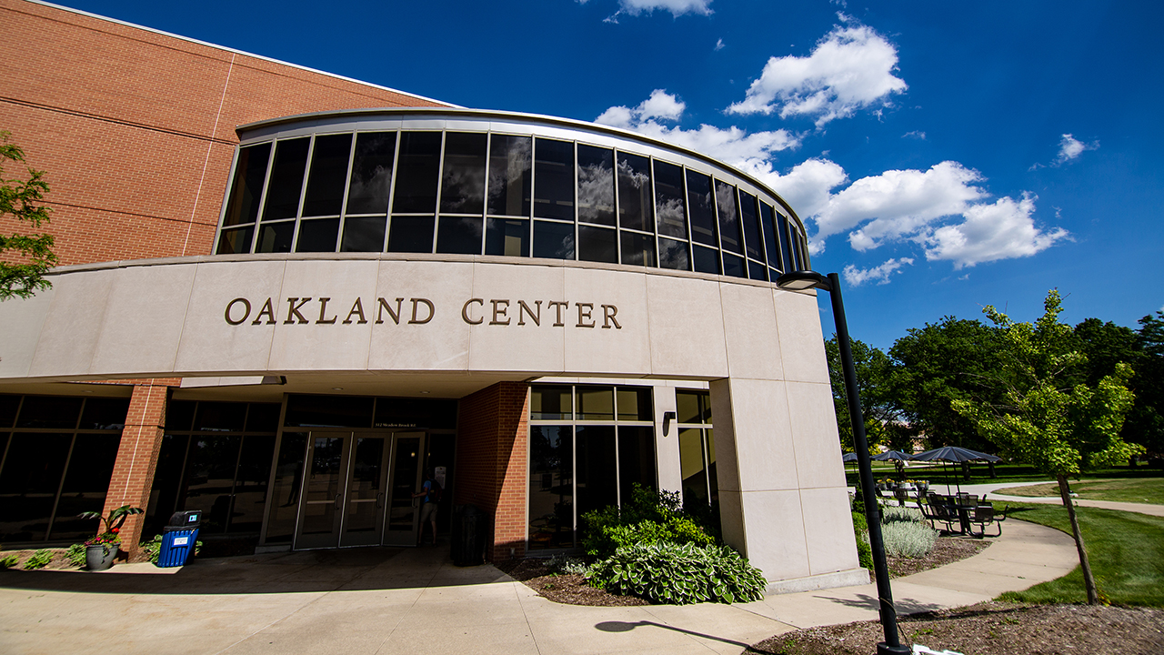 Oakland Center continues with next phase of reopening