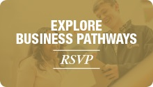 Explore Business Pathways RSVP