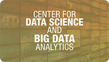 Data Science and Big Data Research Center