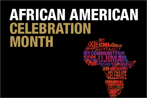 African American Celebration Month