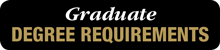 grad degree req button