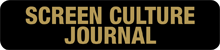Screen Culture Journal