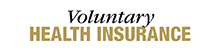 Voluntary Health Insurance