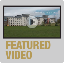 University of East Anglia Featured Video