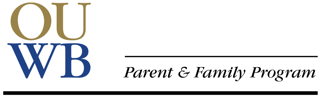 Parent & Family Program Logo