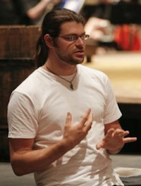 Photo of Jeremy Barnett