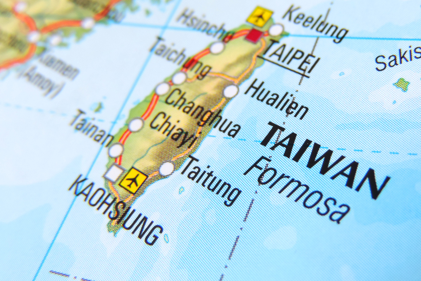 Celebrate Taiwan Week With Events Starting Sept 29