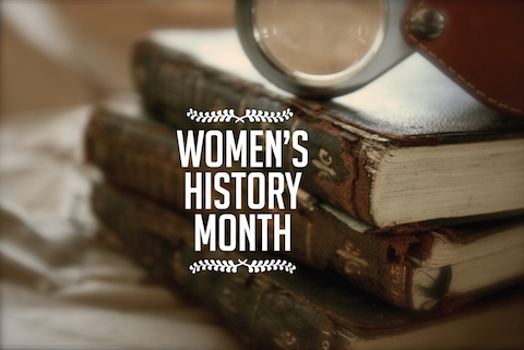 OU celebrates Women's History Month with full slate of events