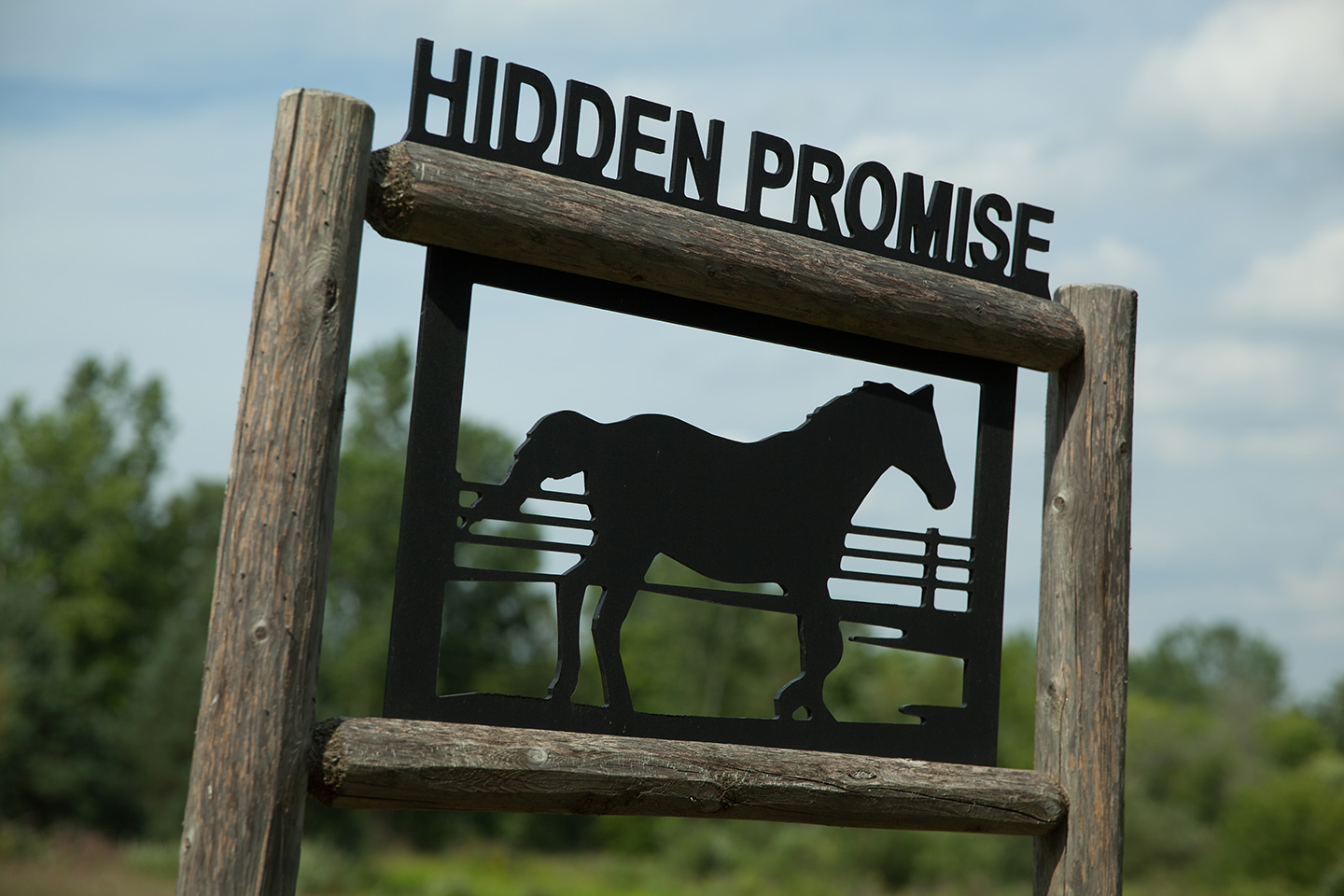 Hidden Promise Ranch
