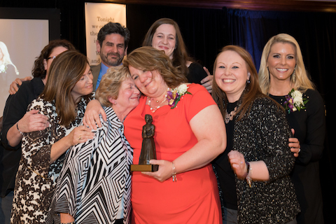 Nominate a nurse for the 30th Annual Nightingale Awards for Nursing Excellence