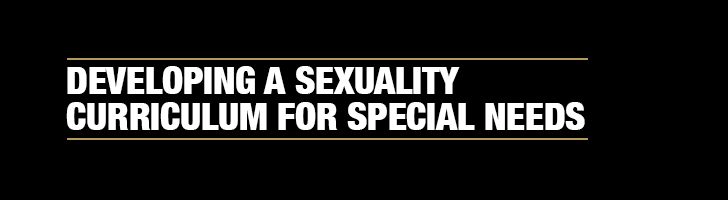 Sexuality Curriculum Web Banner