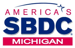 A link to the Michigan Small Business Development Center website.