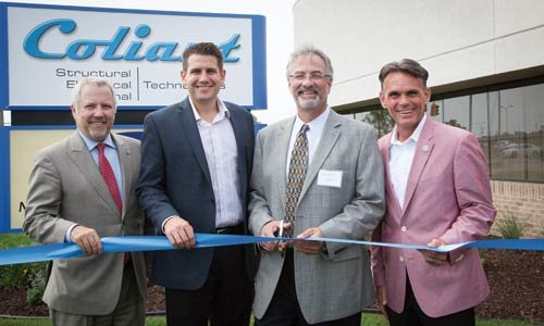 Image for Coliant Group Company Graduates from Macomb-OU INCubator