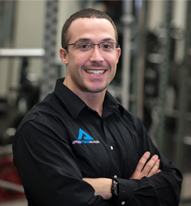 Michael Stack of Applied Fitness Solutions