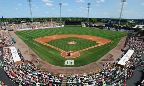 Image for OU is Headed to Spring Training!