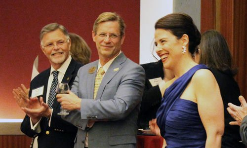 Image for Oakland Symphony Orchestra with the Oakland University Symphony Chorus