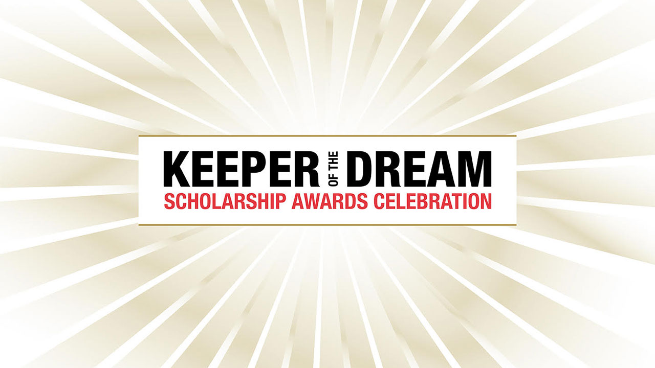 Students invited to apply for OU's Keeper of the Dream Scholarship