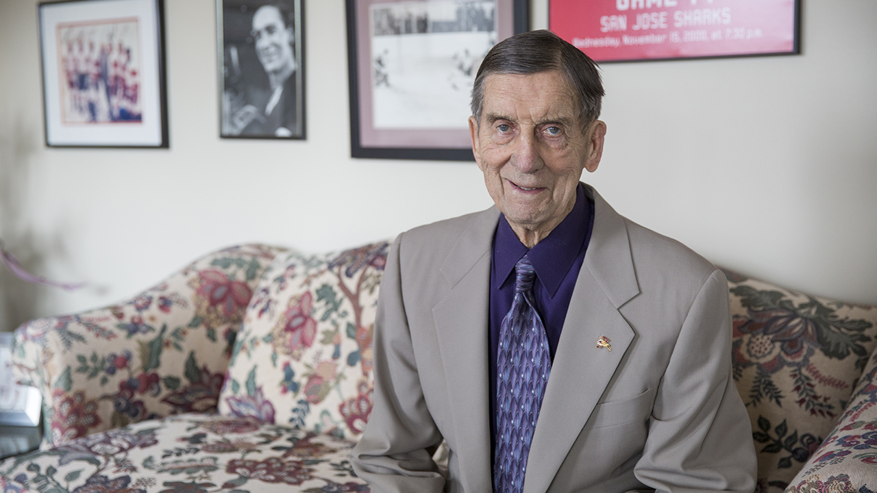 Ted Lindsay Foundation $1 million pledge will support autism outreach at Oakland University