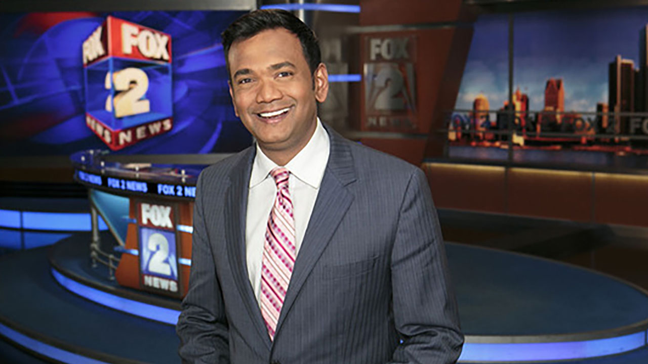 ou to welcome fox 2 news anchor roop raj for hands on soundings