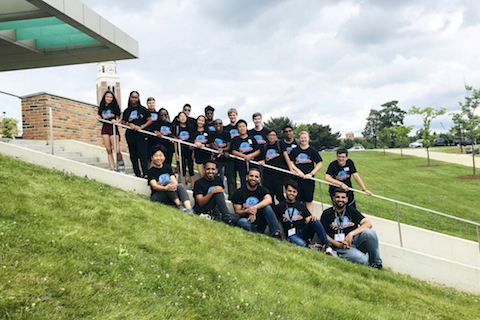 GenCyber camps complete successful summer