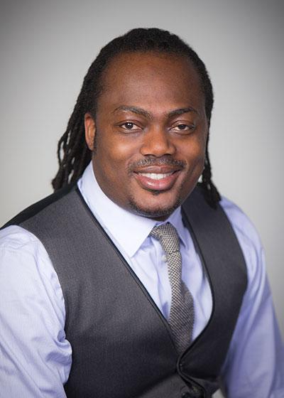 Richard Olawoyin