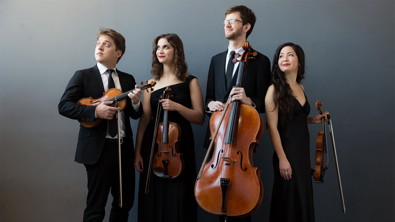 OU to welcome Aeolus Quartet, clarinetist Franklin Cohen for Jan. 20 concert
