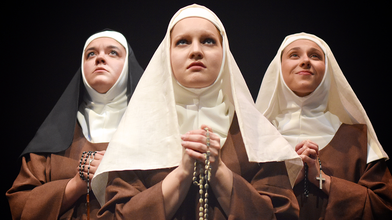 'Dialogues of the Carmelites,' an opera, coming to OU stage
