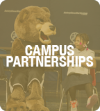 Campus partnerships button