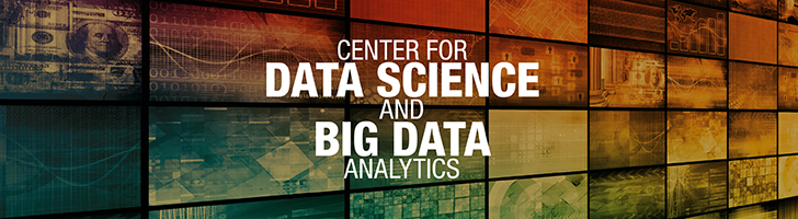 Center for Data Science and Big Data Analytics