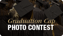 Graduation Cap photo contest