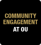 Community Engagement at OU