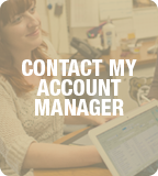 Contact my Account Manager