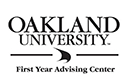 Oakland university words