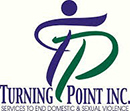 Turning point logo TP