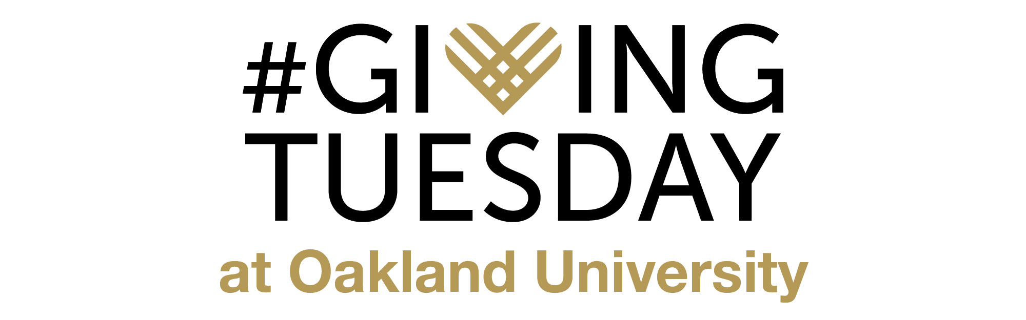 Giving Tuesday at Oakland University