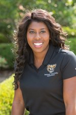 Photo of Sharise Calhoun