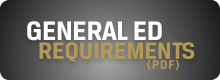 general ed requirements