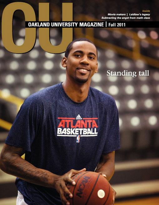 O U Magazine - Fall 2011 Edition Z Mag