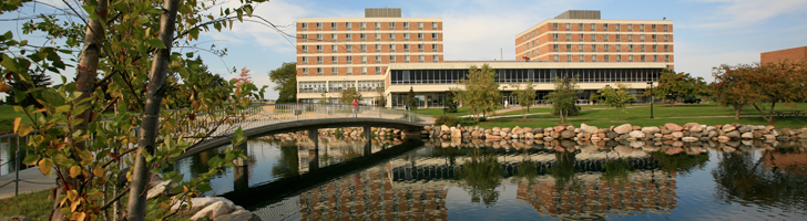 Oakland University Campus Map >> Policies and Procedures Home - OU Administrative Policies ...